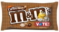 M&M'S Cofee Nut маленький