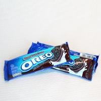 Oreo Chocolate creme маленькое