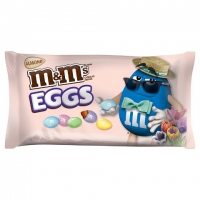 M&M'S Almond Eggs