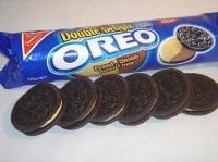 Печенье Oreo Double delight