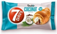 7 Days Double Coconut