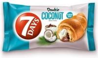 7 Days Double Coconut