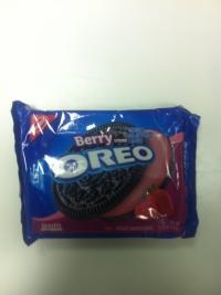 OREO Berry creme