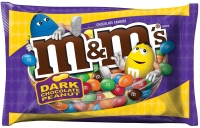 M&M'S Dark Chocolate Peanut