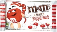 M&M'S Peppermint