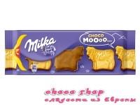 Milka ChocoMoo