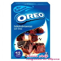 Oreo Meine Backkreation Brownies