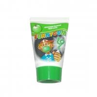 Funny Gum Greenapple