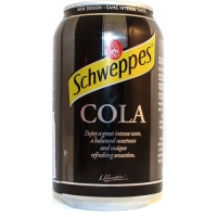 Schweppes Cola