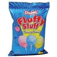 Fluffy Stuff