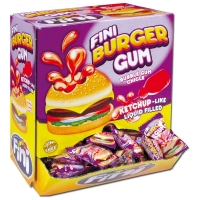Burger Gum
