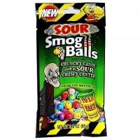 Toxic Smog Balls