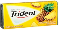 Trident Pineapple Twist