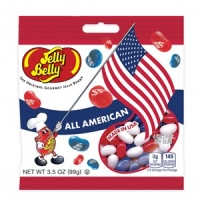 Jelly Belly All American