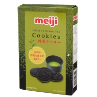 Meiji Match Green Tea
