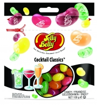 Jelly Belly Cocktail