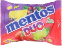 Mentos Duo