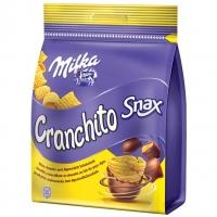 Milka Cranchito Snax