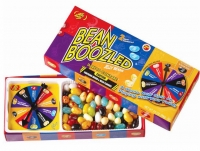 Bean boozled с рулеткой