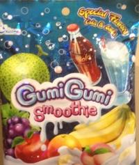 Gumi Gumi Smoothie