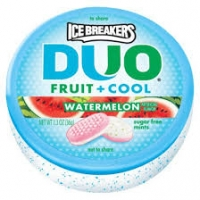Ice Breakers DUO fruit+ cool