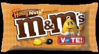 M&M'S Honey Nut маленький
