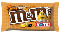 M&M's Honey Nut