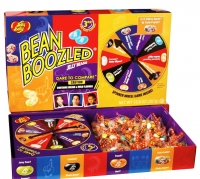 Bean Boozled гигантская версия с рулеткой