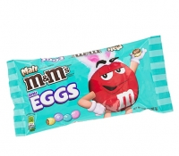 M&M'S Malt Eggs