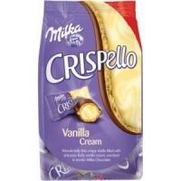 Milka Crispello Vanila