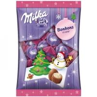 Milka Bonbons Knister