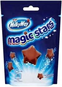 Milky Way Magic Stars