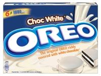 Oreo Choco White