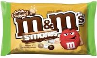 M&M's Smores
