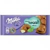 Milka Choqsplash Minze