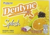 Dentyne Splash