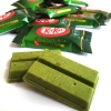 kit kat grean tea штучно