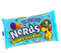 Wonka Nerds Bumpy jelly beans