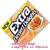 Extra Peach Cobbler